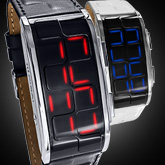 Sequence Led Watches