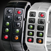 Tenmetsu Led Watches