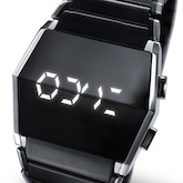 Xtal Led Watches