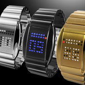 R75 Led Watches