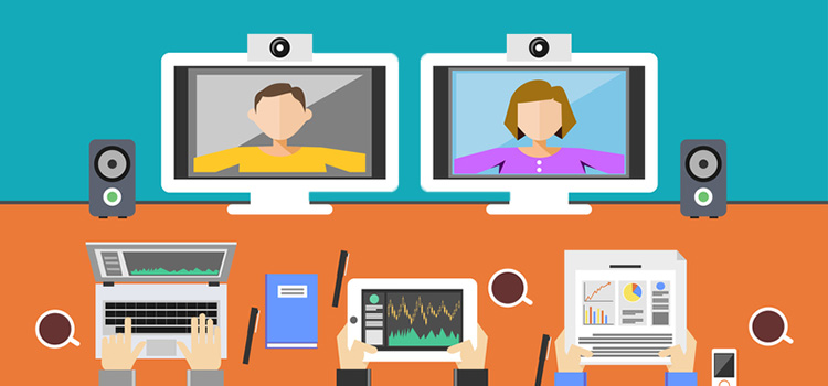 How Video Conferencing Personalizes Your Brand