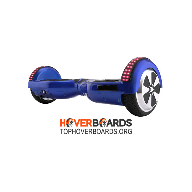 Why Should You Obtain a Hoverboard For Sale? 2744798-blue