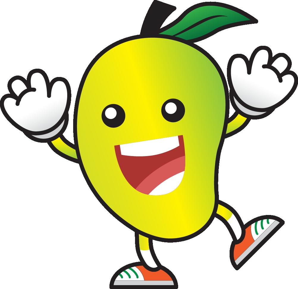 Top Mangoes: Television