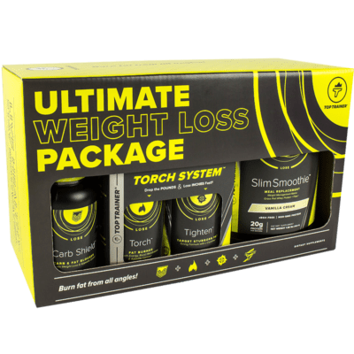 Ultimate Weight Loss Package