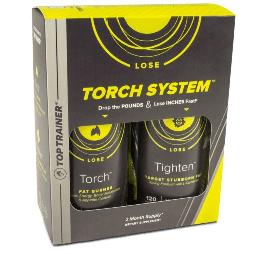 Torch System - Weight Loss Supplements
