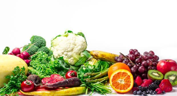 Organic Vs. Conventional Food?