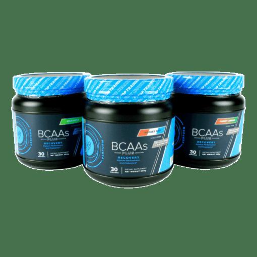 bcaa-flavors