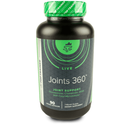 Joints360 Join Support by TopTrainer