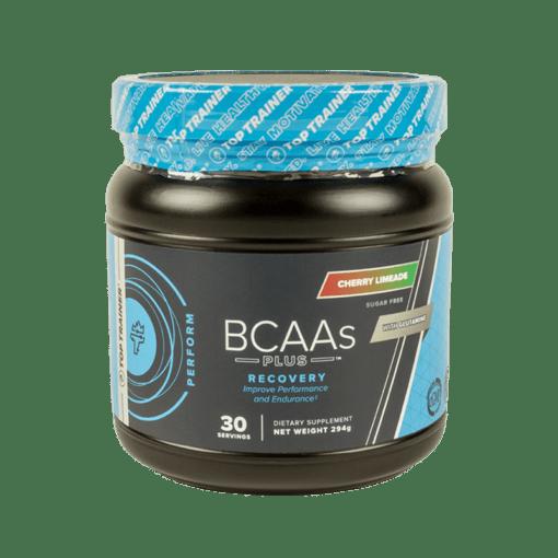 BCAAs Cherry Limeade