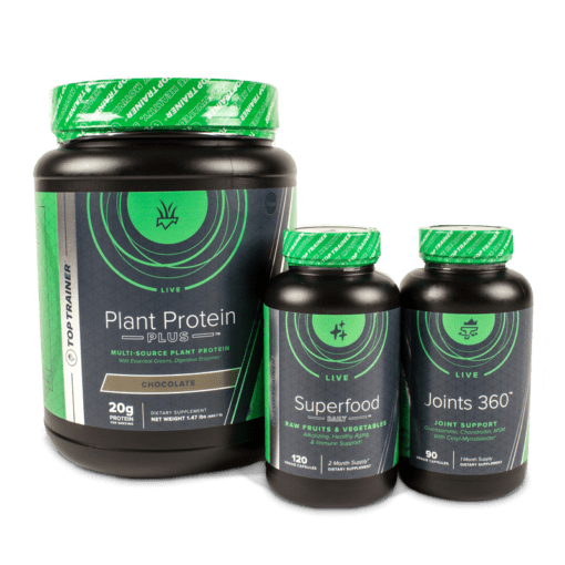 The Wellness Pack