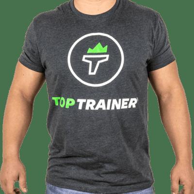 TopTrainer Shirt Gray
