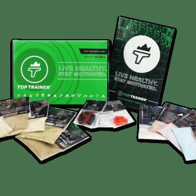 TopTrainer Sample Pack