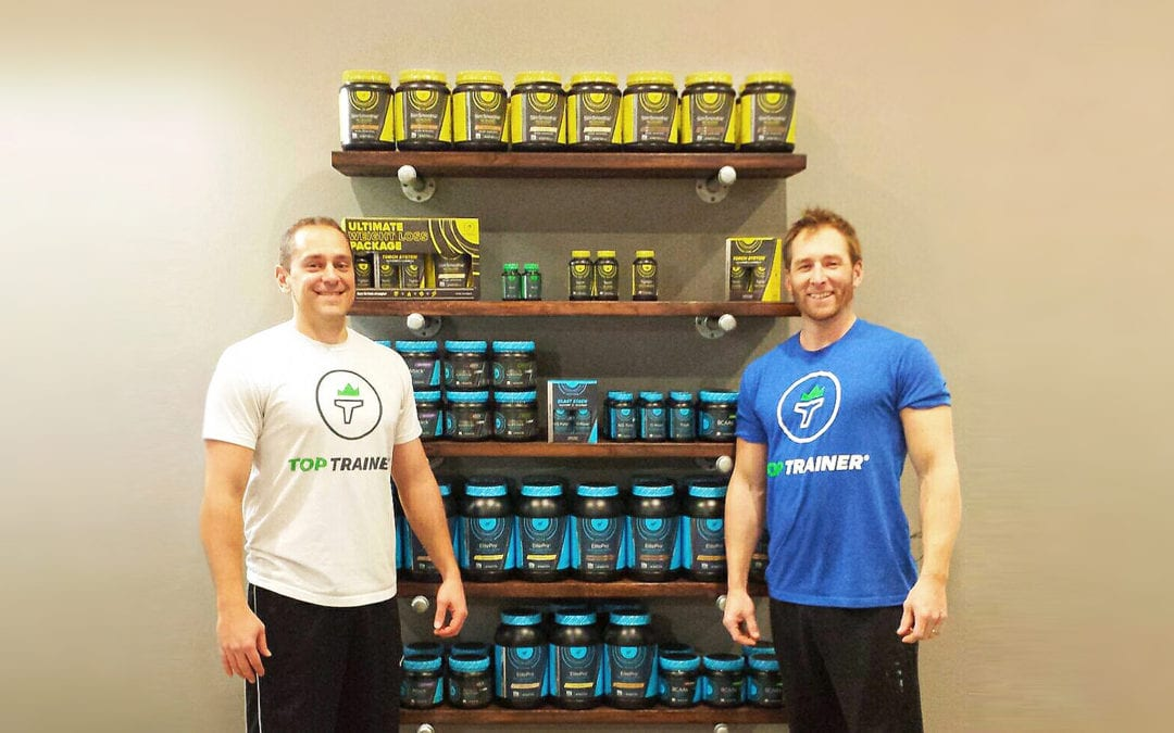 Gym Spotlight, P-Town Fitness