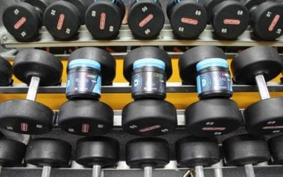 Gym Spotlight, Anytime Fitness