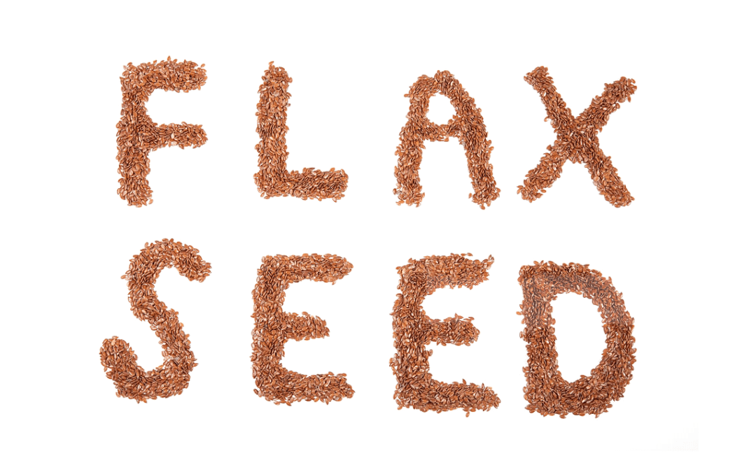 Benefits of Flax