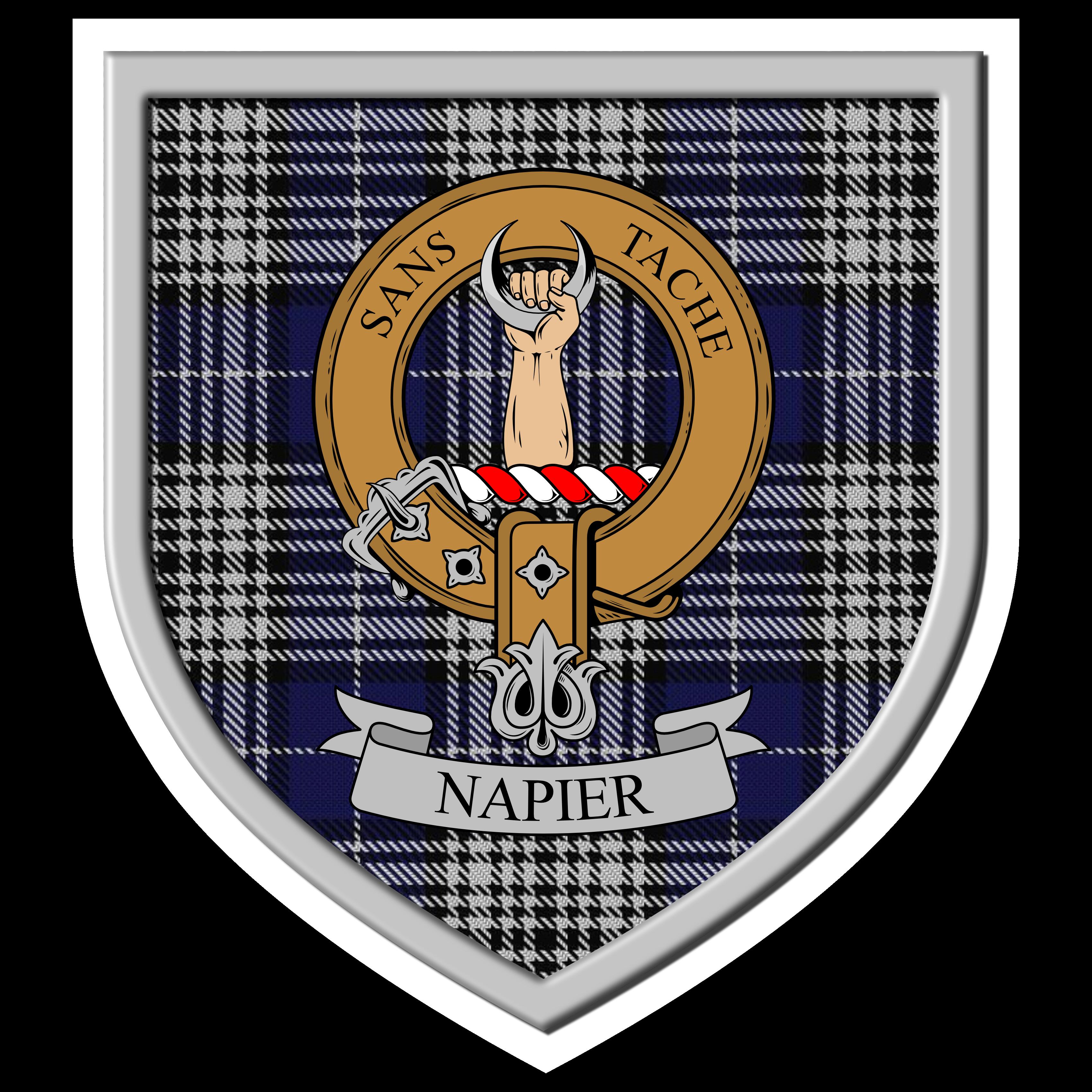 Clan Napier