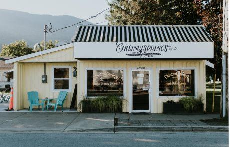 Chestnut Springs Bakery