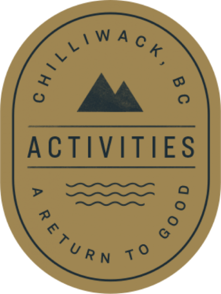 Adventures and Activities in Chilliwack BC