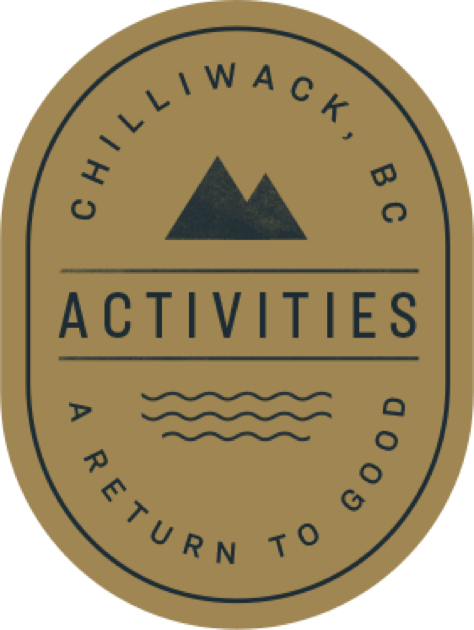 Chilliwack Explore Badge
