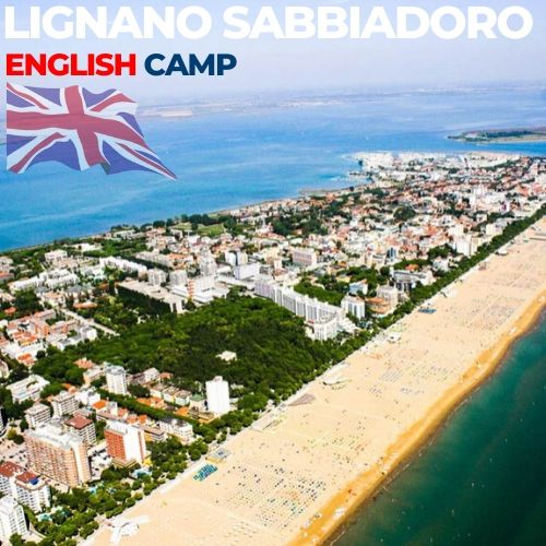English Camp – Lignano Sabbiadoro