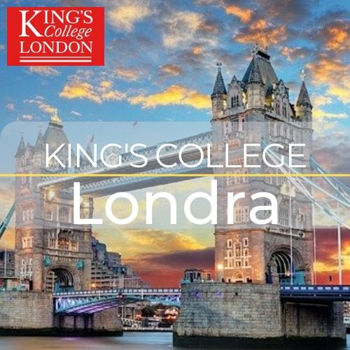 King's College – Londra