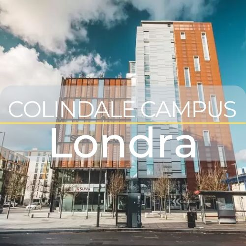 Colindale Campus – Londra