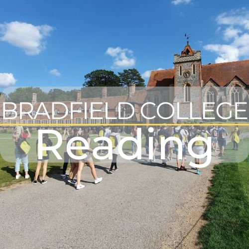 Bradfield College – Reading