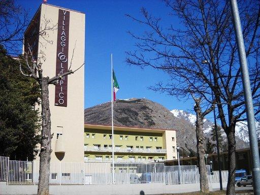 Villaggio Olimpico Bardonecchia