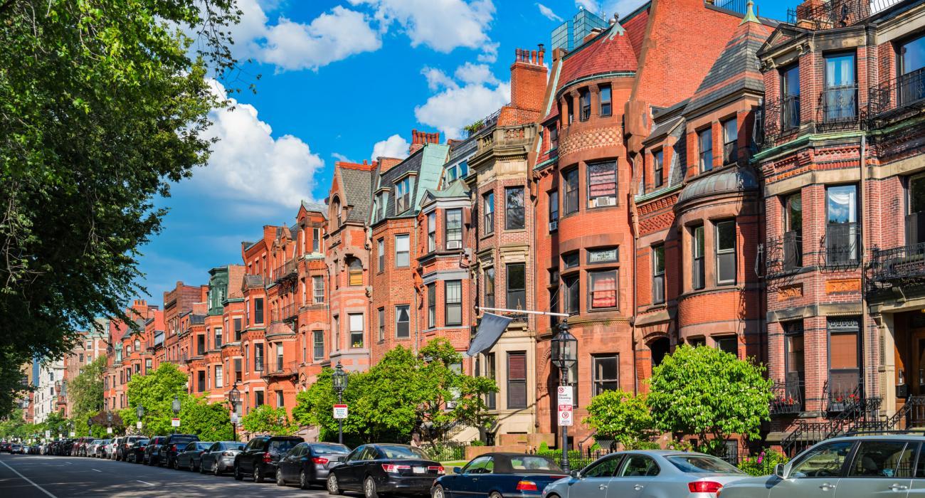 Stafford House School – Boston (USA)