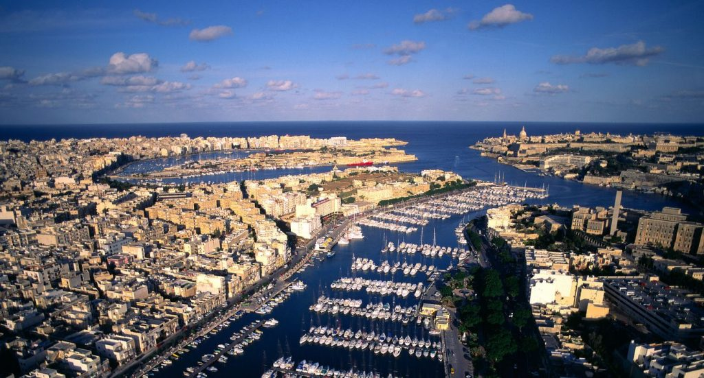 AM language Studio – Malta