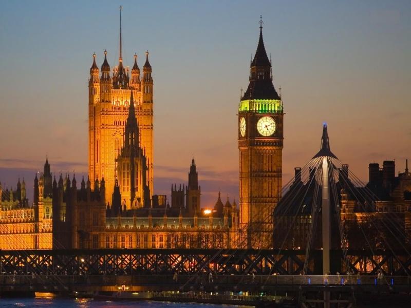 Londra – Corso Di Lingua