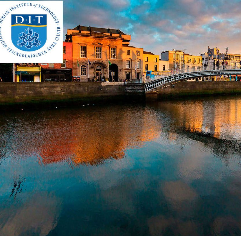 Dublino – Dublin City College ISE