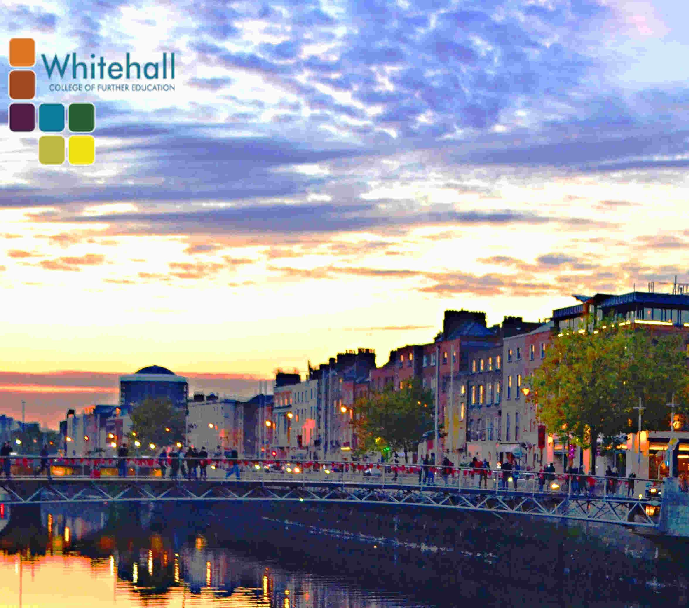 Whitehall College – Dublino