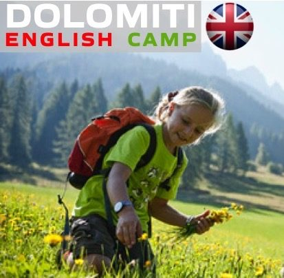 English Camp – Dolomiti