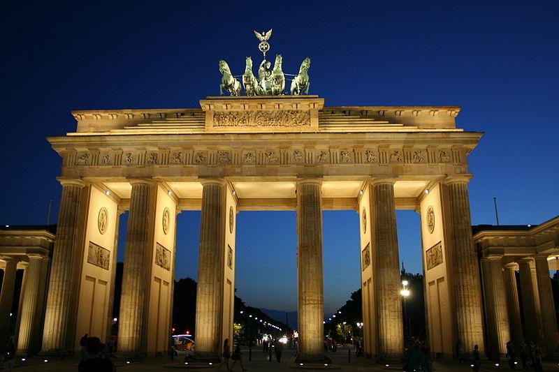Soggiorno in Famiglia: Berlino Germania