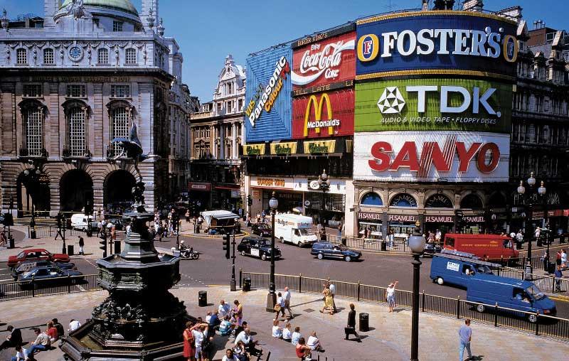 Soggiorno in Famiglia: Londra – Inghilterra