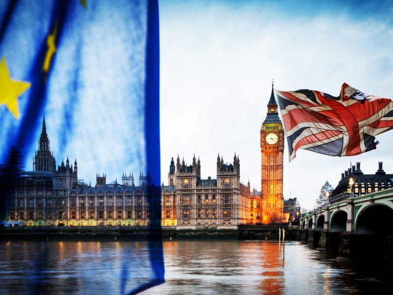 Regno Unito a partire da €7.500