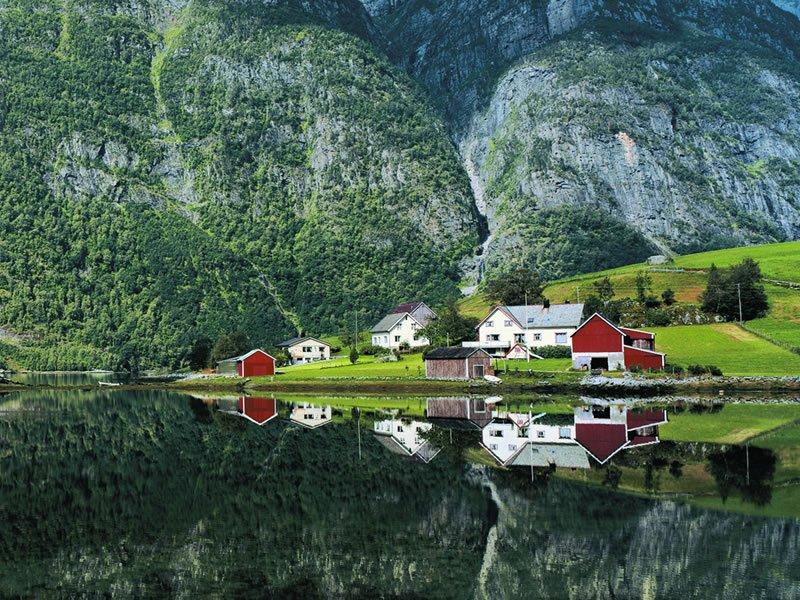 Studiare in Norvegia