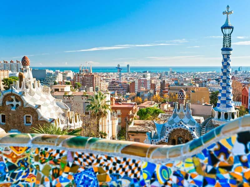Spagna a partire da €5.300
