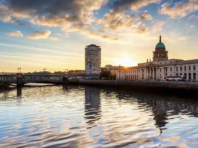 Irlanda a partire da €6.000
