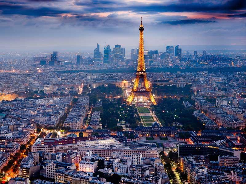 Francia a partire da €6.500