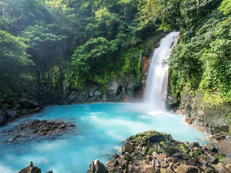 Studiare in Costa Rica