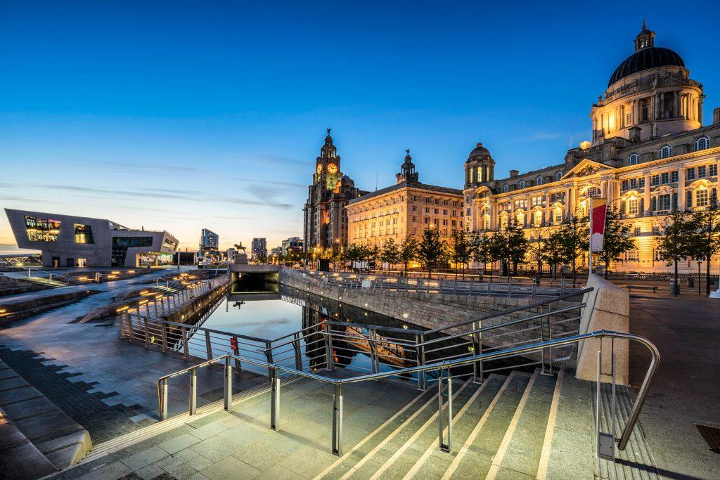 Liverpool – Corso Di Lingua
