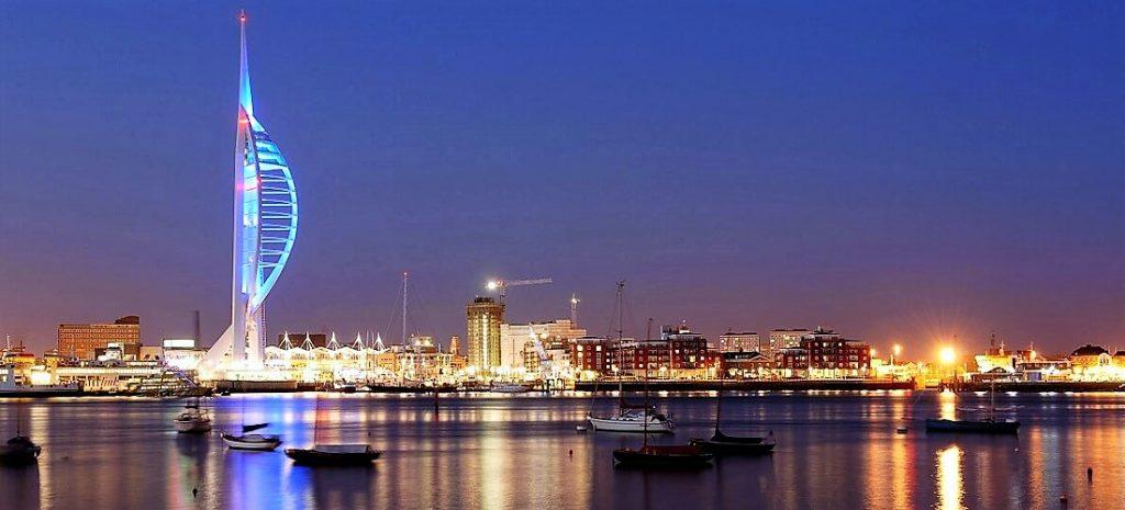 Portsmouth – Corso Di Lingua