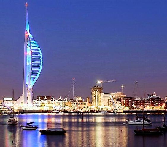 Portsmouth - corso di lingua