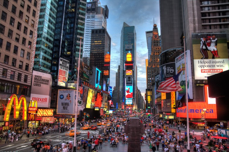 New York - corsi di lingua