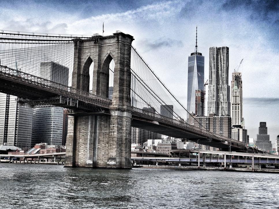 New York corso di lingua