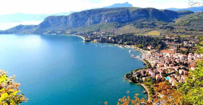 Lago di Garda – Estate Senior – ESAURITO