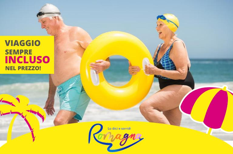 Rimini Marina Centro – a partire da €800