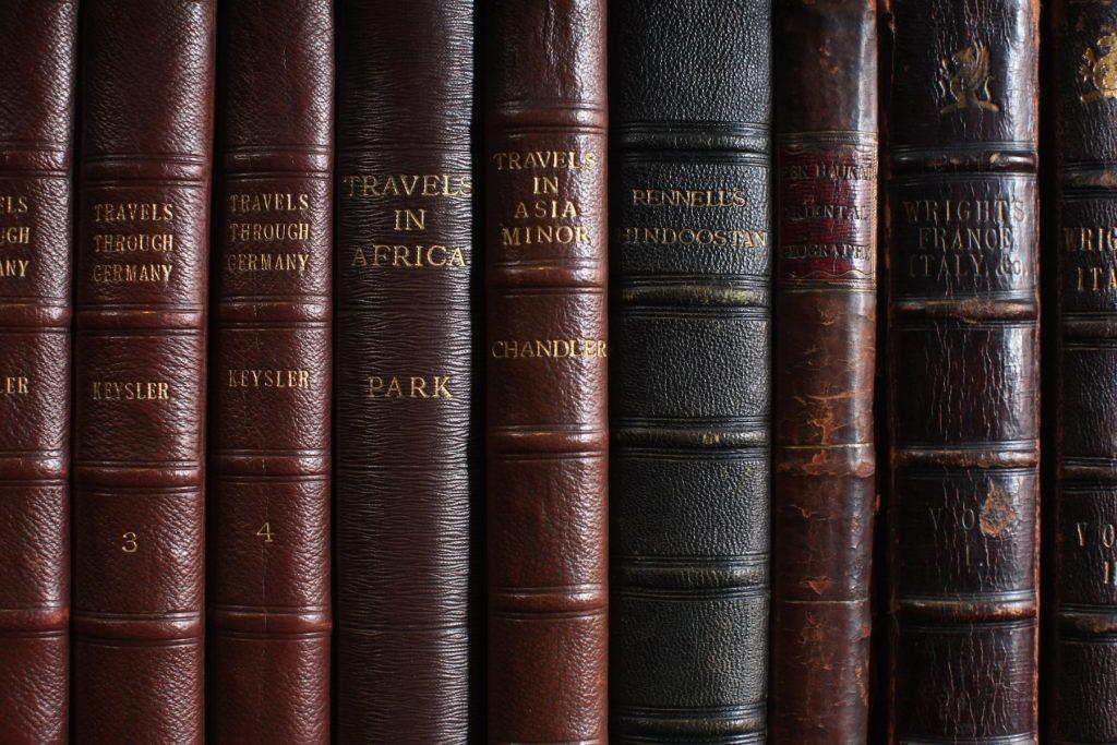 Un incantevole viaggio nel Trinity College di Dublino: la maestosa Old Library